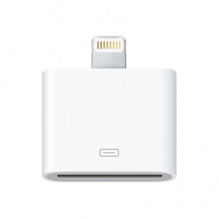 Адаптер Apple 30pin-8pin