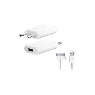 СЗУ Apple USB Power Adapter-ZML MB707ZM/B